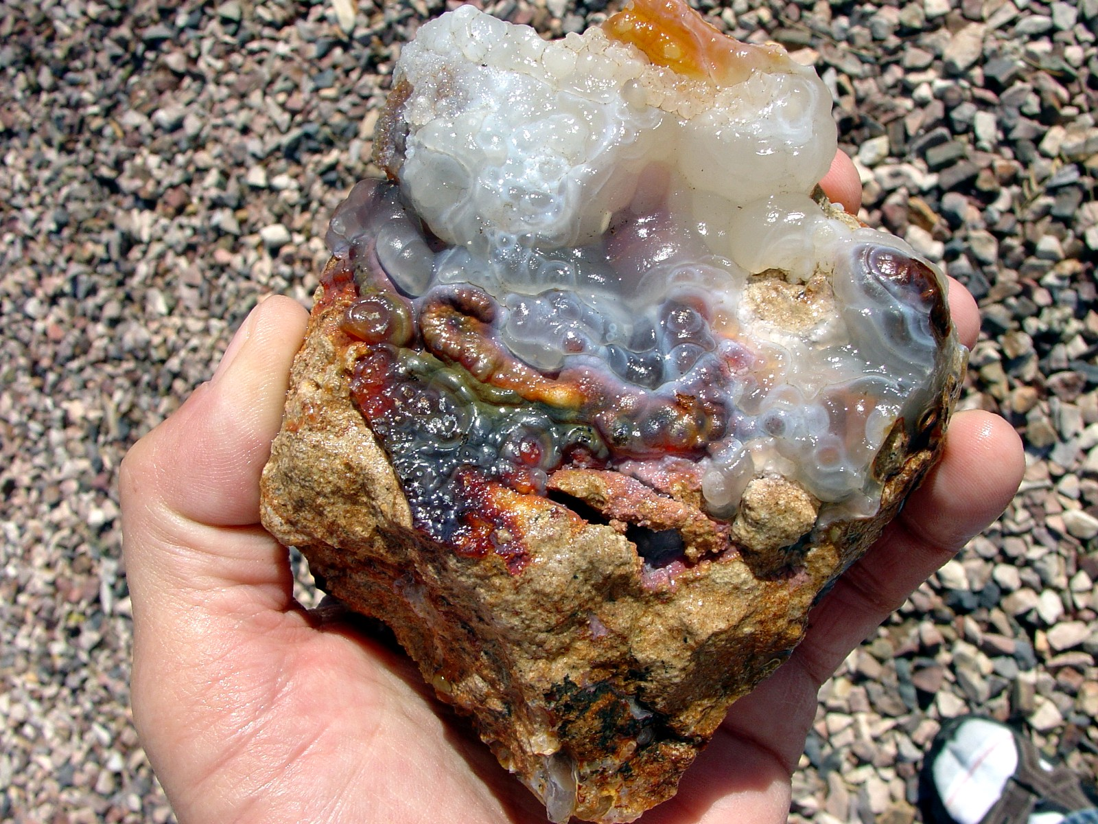Wholesale Fire Agate Rough Shopping 10 Pounds Slaughter