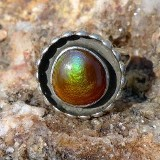 Fire Agate Jewelry Shopping